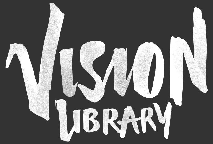 Vision Library Logo