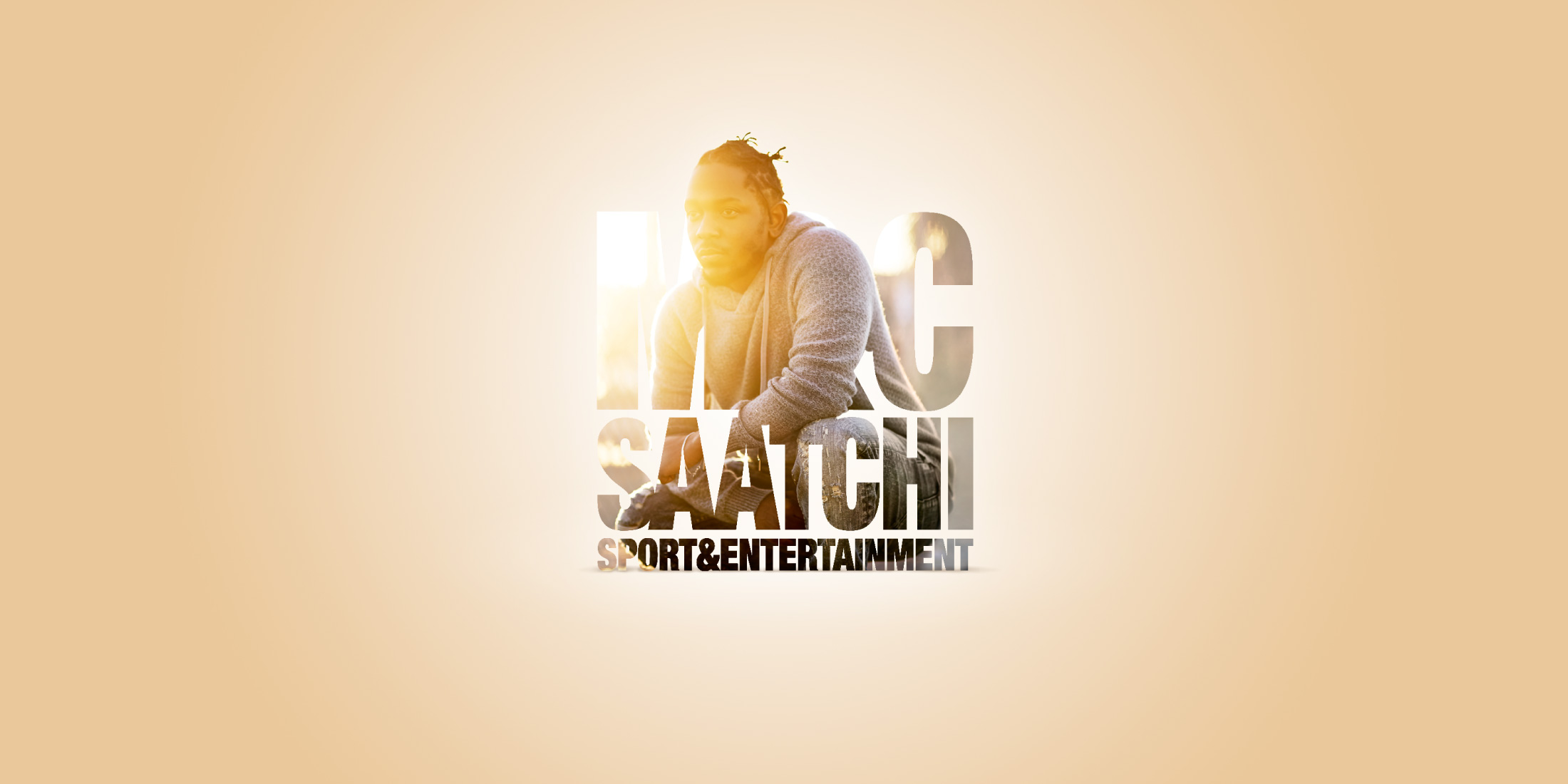 MC Saatchi hero Kendrick Lemar Reebok