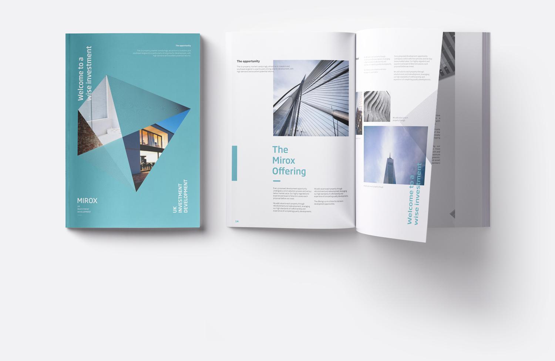Mirox Editorial Magazine