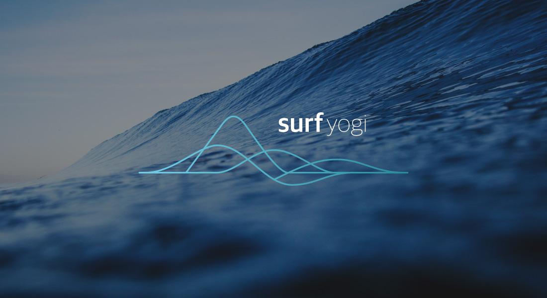 Adventure Yogi Surf Logo