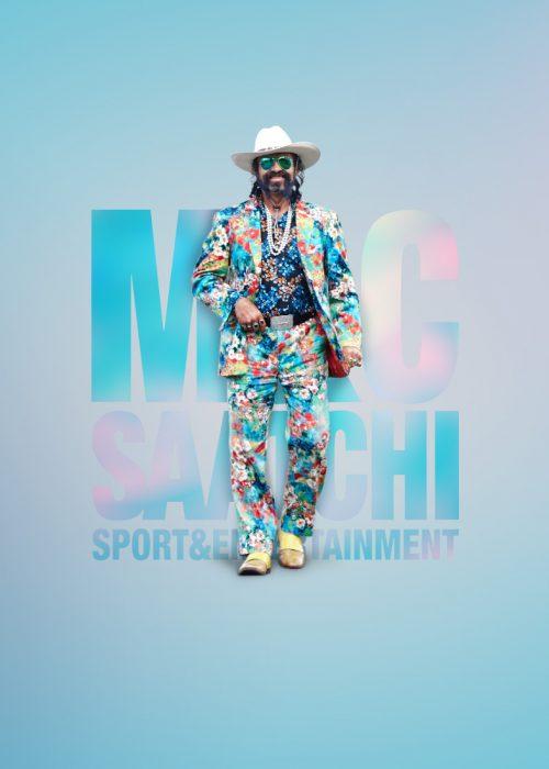 MC Saatchi hero AOTB